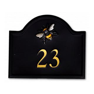 Bee Bird House Sign house sign